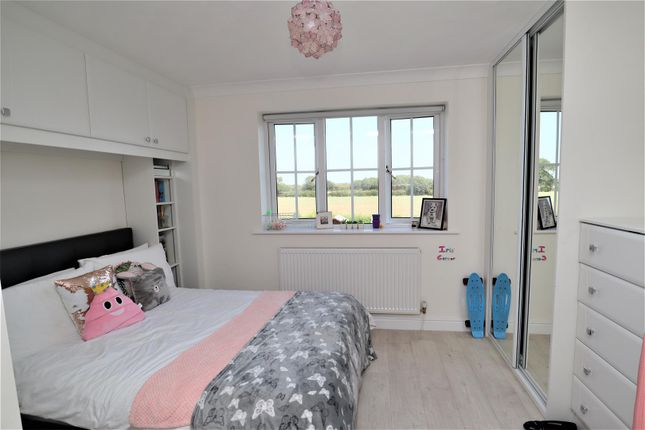 Bedroom Three of Fiskerton Road, Reepham, Lincoln LN3