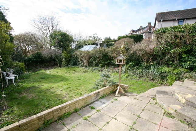 Thumbnail Detached house for sale in Hollingbury Crescent, Brighton