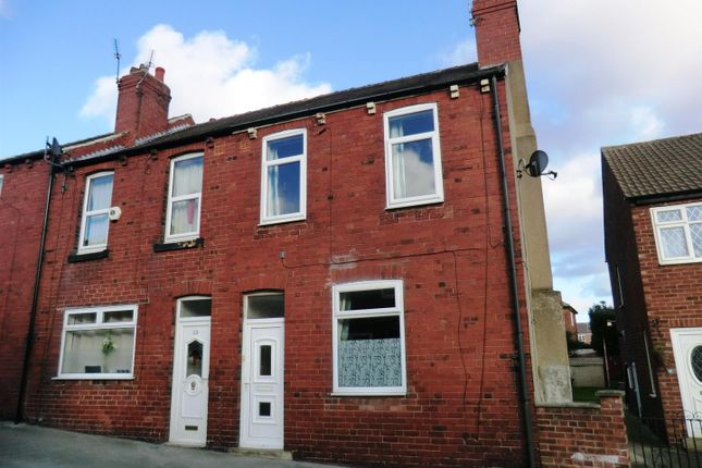 Thumbnail Terraced house for sale in Poplar Avenue, Garforth, Leeds