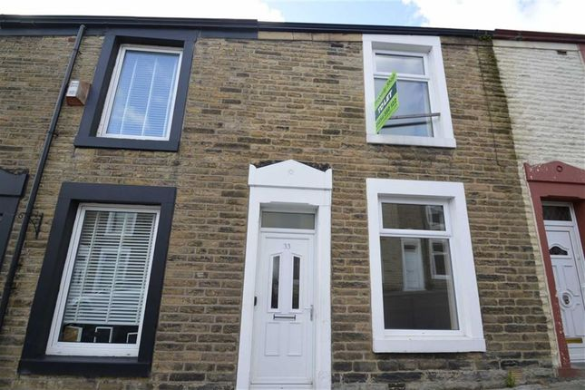 Thumbnail Terraced house to rent in Gladstone Street, Great Harwood, Blackburn