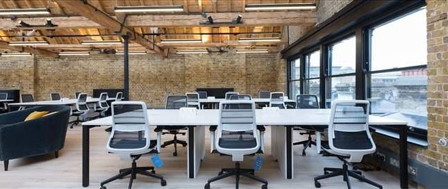Thumbnail Office to let in Notcutt House, London