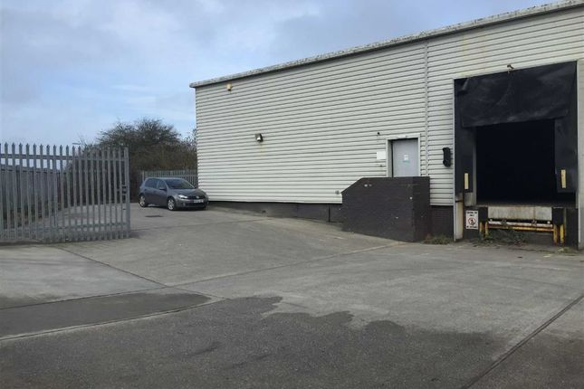 Thumbnail Light industrial to let in 11B, Callywith Gate Industrial Estate, Bodmin