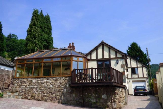 Thumbnail Detached house for sale in Llandogo, Monmouth