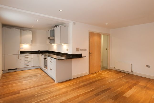 Thumbnail Flat for sale in The Mews, New Dover Road, Canterbury