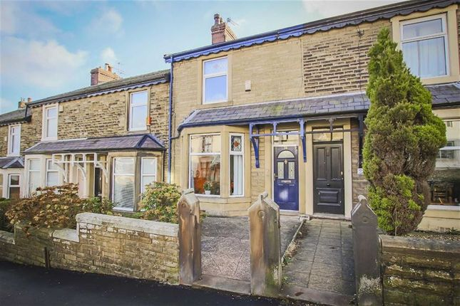 Thumbnail Terraced house for sale in Ramsgreave Road, Ramsgreave, Blackburn