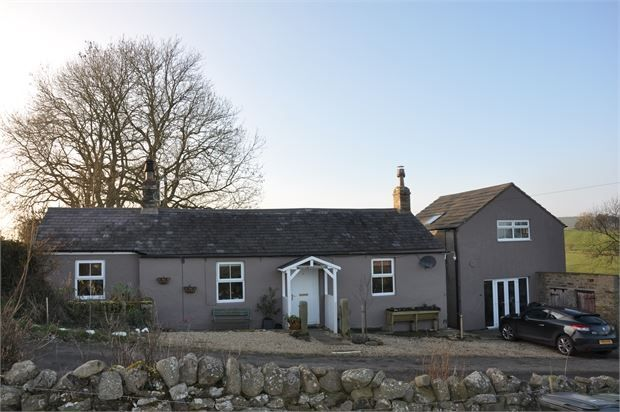 2 bed cottage for sale in High Maidenway, Featherstone, Haltwhistle