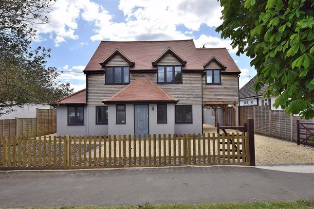 Thumbnail Detached house to rent in Moorland Avenue, Barton On Sea, New Milton
