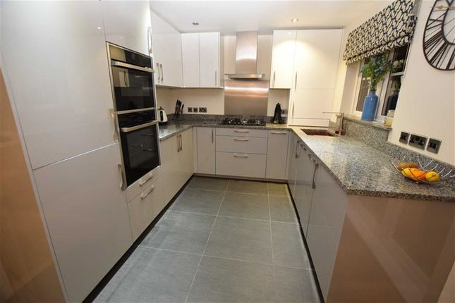 Thumbnail Terraced house for sale in Royal Oak Chase, Laindon, Basildon, Essex