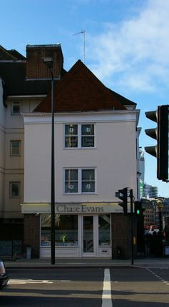 Thumbnail Retail premises to let in Aldgate High Street, London