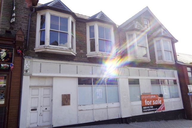 Thumbnail Office for sale in Tonyrefail -, Porth