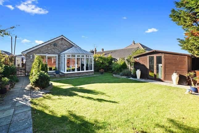Thumbnail Bungalow for sale in Marine Parade, Chelmsford, Essex