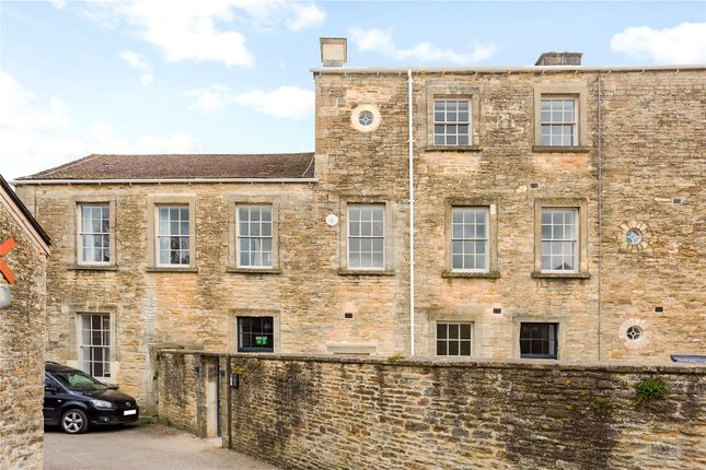 Thumbnail Flat for sale in The Chipping, Tetbury, Gloucestershire
