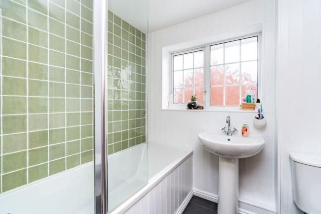 Bathroom of Langley, Southampton, Hampshire SO45