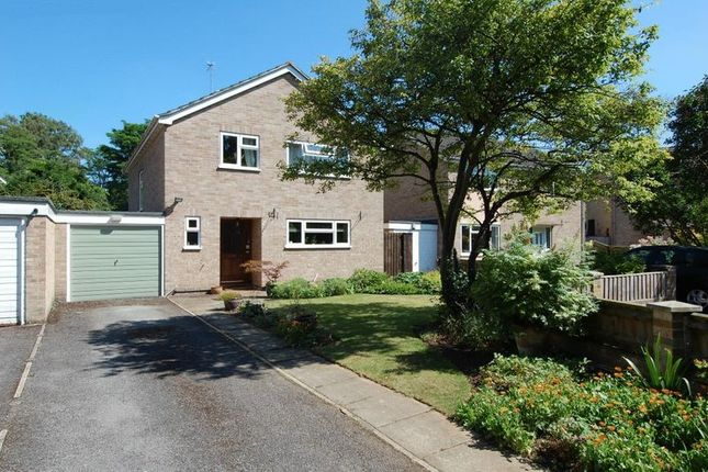 Thumbnail Detached house for sale in Town Green, Kidlington