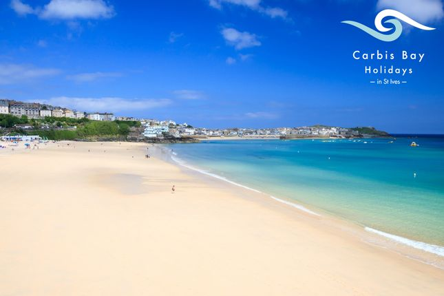 Thumbnail Flat for sale in Chapel View, Cornwall, St. Ives