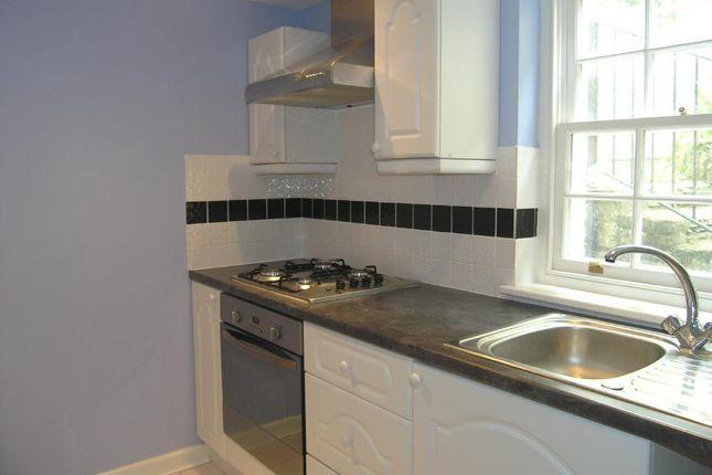 Kitchen of St. Mary Street, Chippenham SN15
