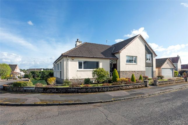 Thumbnail Detached house for sale in Hatfield Court, Kilmacolm