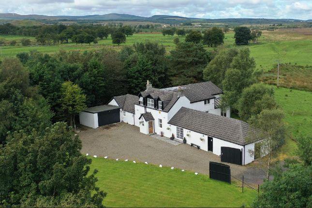 Thumbnail Property for sale in Aikmanhill Farm, By Lesmahagow, Lanark