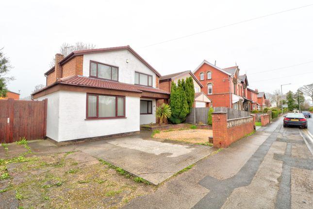 Thumbnail Detached house for sale in Watling Street Road, Ribbleton, Preston