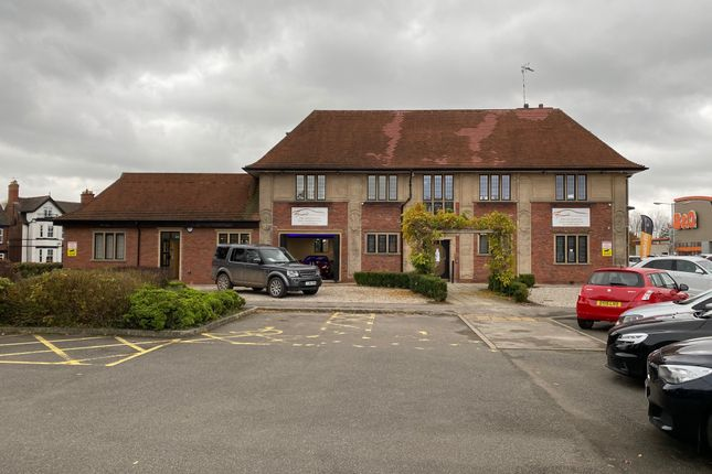 Thumbnail Office to let in The New Hough, Hough Retail Park, Lichfield Road, Stafford, Staffordshire