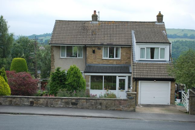 Thumbnail Detached house to rent in Daleside Park, Darley, Harrogate