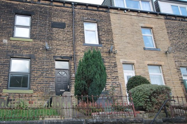 Thumbnail Terraced house for sale in Brookfield Terrace, Todmorden