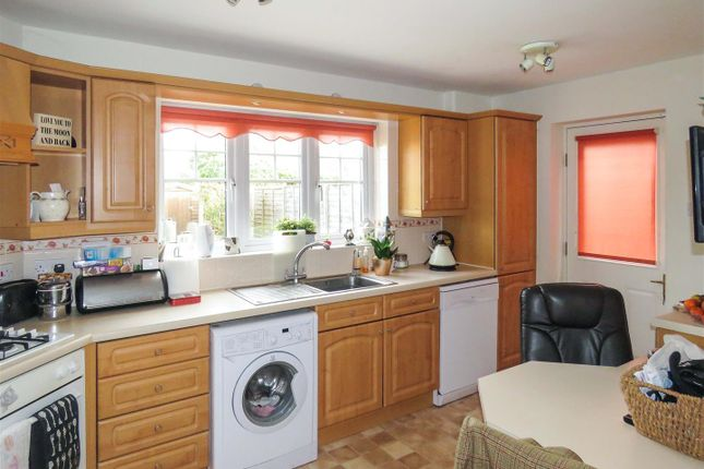 Kitchen of Sumerling Way, Bluntisham, Huntingdon PE28