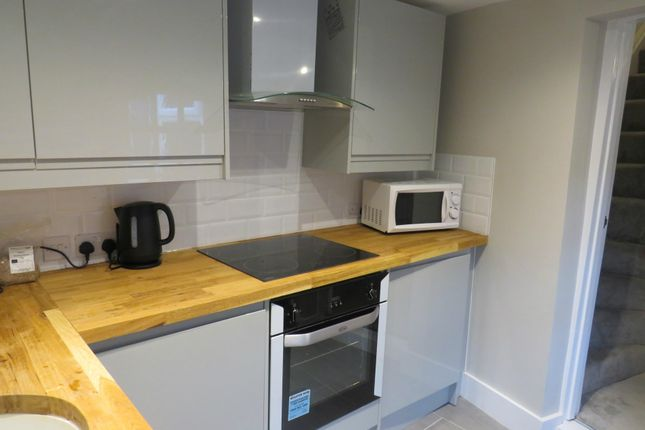 Thumbnail Property to rent in Hockliffe Road, Leighton Buzzard