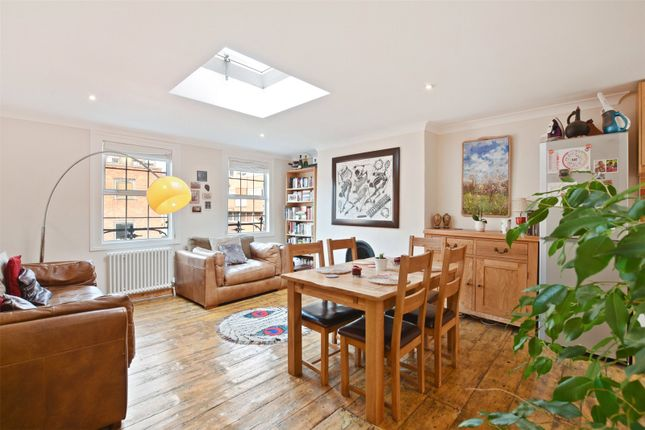 Thumbnail Property for sale in Hoxton Street, London