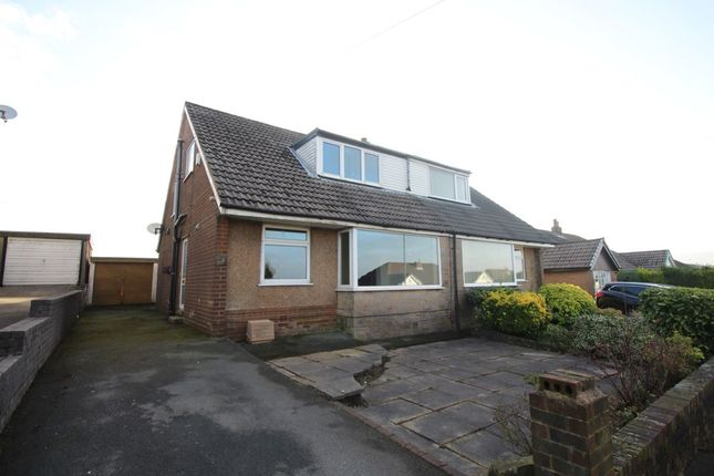 Thumbnail Bungalow for sale in Coniston Drive, Darwen