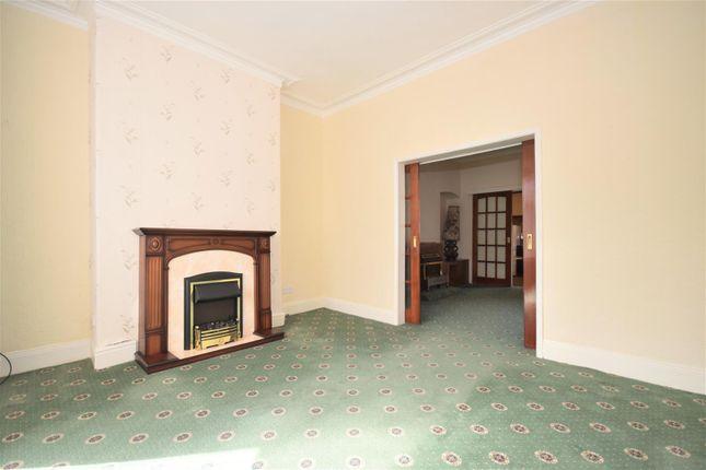 Lounge of Warwick Terrace, Silksworth, Sunderland SR3
