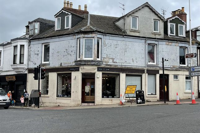 Thumbnail Flat for sale in Townhead Street, Strathaven