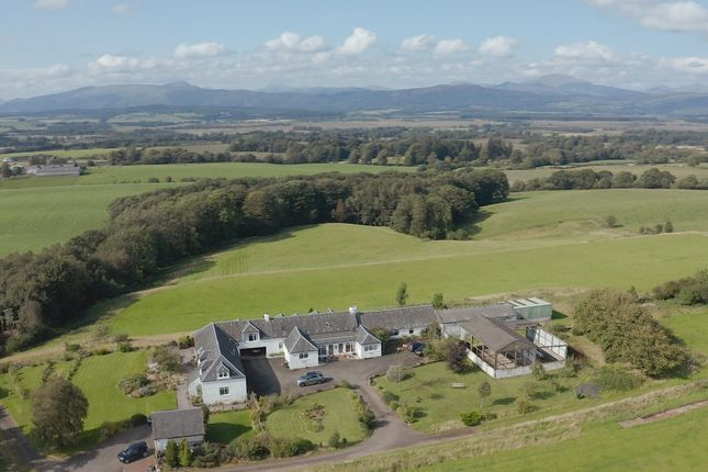 Thumbnail Country house for sale in Upper Ballaird, Balfron, Stirlingshire