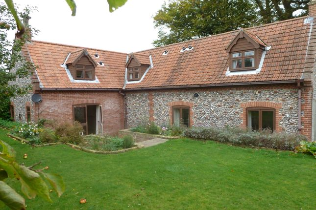 Thumbnail Property to rent in Bolding Way, Weybourne, Holt