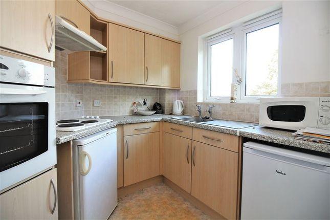 Kitchen of Victoria Avenue, Chard TA20