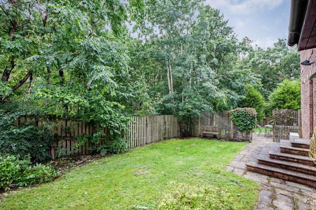 Thumbnail Property for sale in The Paddock, 8 Mackenzie Gardens, East Kilbride