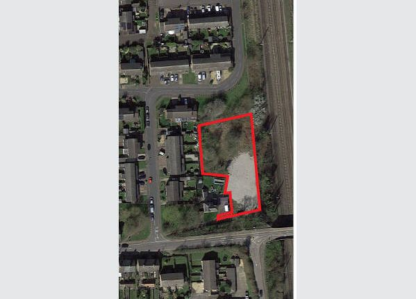 Thumbnail Land for sale in St. Johns Street, Biggleswade