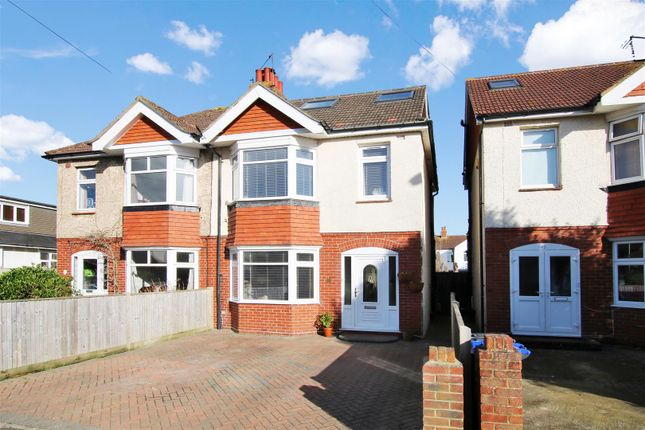 4 bed property for sale in St. Andrews Road, Worthing