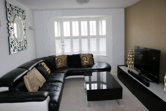 Thumbnail Detached house to rent in Kings Road, Audenshaw, Manchester