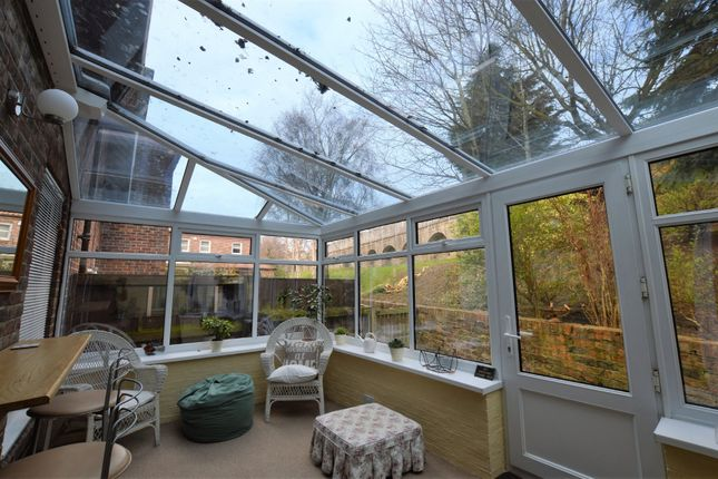 Thumbnail Town house to rent in Pear Tree Court, Aldwark, York