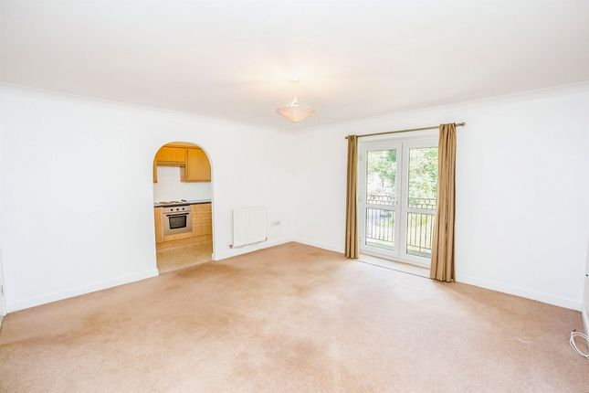 Thumbnail Flat for sale in Mill Stream Drive, Luddendenfoot, Halifax