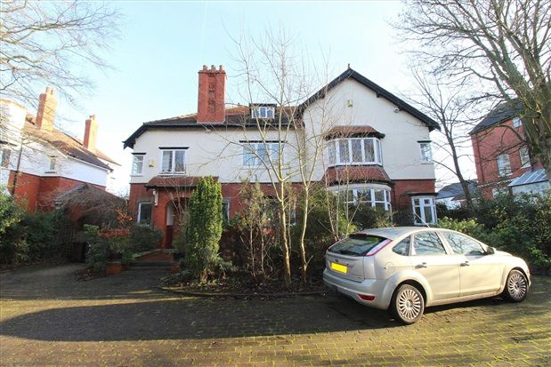 Thumbnail Property for sale in Waterloo Road, Southport