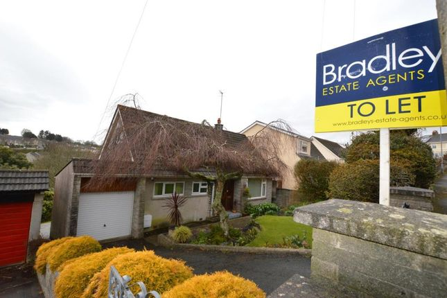 Thumbnail Detached house to rent in Lower Port View, Saltash, Cornwall