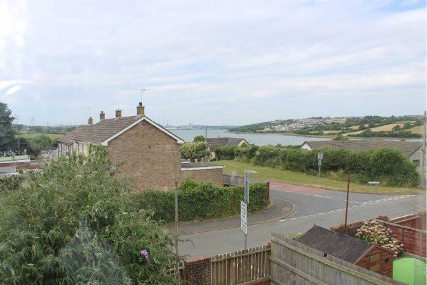Thumbnail Property to rent in Howells Close, Pembroke