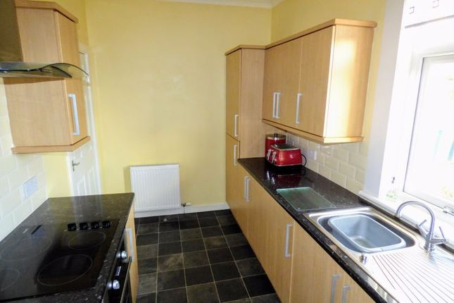 Kitchen of Braidwood Road, Braidwood, Carluke ML8