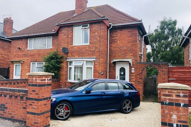 3 bed semi-detached house to rent in Booth Street, Walsall WS3