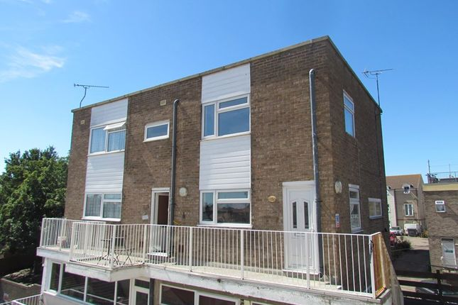 Thumbnail Flat to rent in Old Customs Houses, West Street, Harwich