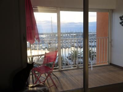 Thumbnail Apartment for sale in Gruissan, Aude, France