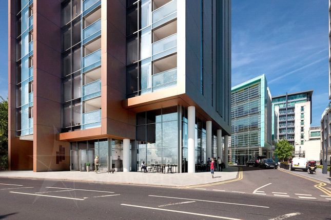 Thumbnail Flat for sale in Buckhold Road, Wandsworth, London