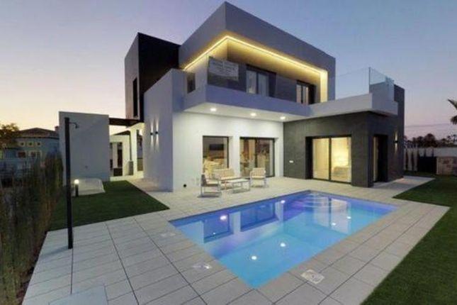 Thumbnail Villa for sale in Mar Menor Golf Resort, Murcia, Spain